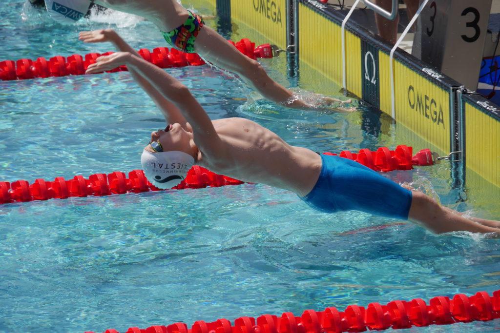 Schwimmclub Liestal Sponsoring