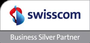 Swisscom Business Silver Partner
